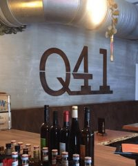 Q41 Street Kitchen Bar